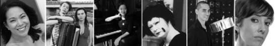 Pan Asian Repertory's NEWWORKS 09