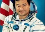 Astronaut Dr. Leroy Chiao