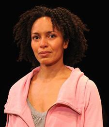 Eisa Davis (Photo by Jim Baldassare)