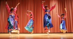 Korean Dance Troupe from the Donghwa Cultural Foundation (Photo by Lia Chang)