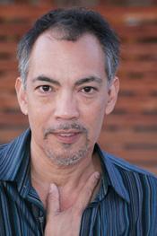 Thom Sesma (Photo by Lia Chang)