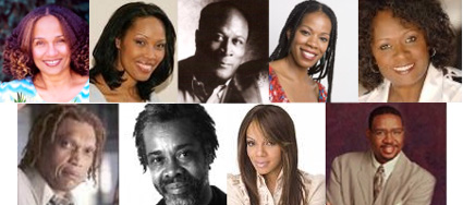 National Black Theatre Festival Lineup