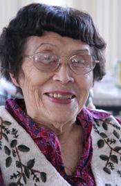 Minerva Wong 7/16/18-7/12/09 (Photo by Lia Chang)