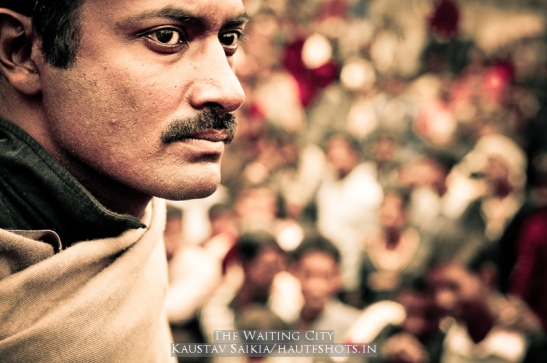 "Samrat Chakrabarti in ""The Waiting City"" (2009)"