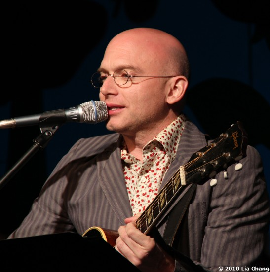 Michael Cerveris © Lia Chang