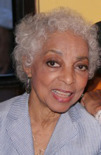 Ruby Dee Photo by Lia Chang