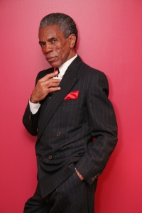 Andre De Shields Photo by Lia Chang
