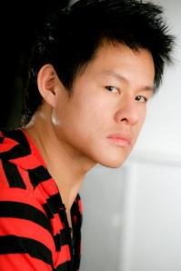 Kelvin Moon Loh
