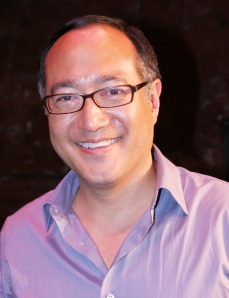 Alan Muraoka Photo by Lia Chang