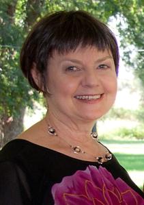 Nan Melville