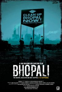 Max Carlson's Bhopali was named Best Documentary.