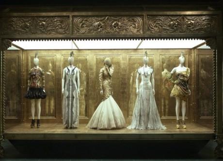 """Romantic Gothic"" Courtesy of The Metropolitan Museum of Art"