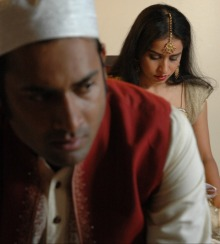 Rehana Mirza's 'Zameer & Preeti: A Love Story' screens on May 6 at 3:30pm. copyright 2011 Rehana Mirza