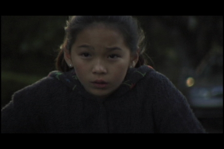 Clementine Ngo Anh portrays the ten year old Lea May in Adultolescence