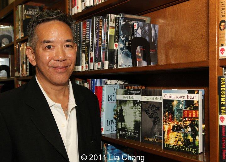 Lia Chang Photos: Meredith Anthony, Henry Chang, Lyndsay Faye ...