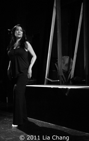 Christine Toy Johnson  Photo by Lia Chang