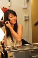Angela Lin Photo by Lia Chang