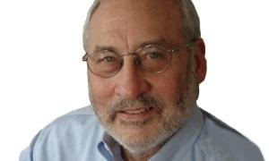 Nobel Laureate,Joseph Stiglitz