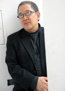 Playwright Philip Kan Gotanda contributed Child is Father to Man for the Shinsai: Theaters for Japan Benefit.  Photo by Lia Chang