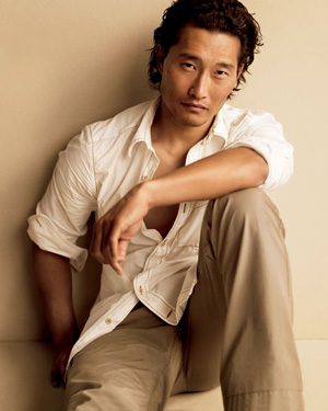 Daniel Dae Kim image courtesy of DDK Entertainment