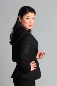 Jennifer Lim Photo by Lia Chang