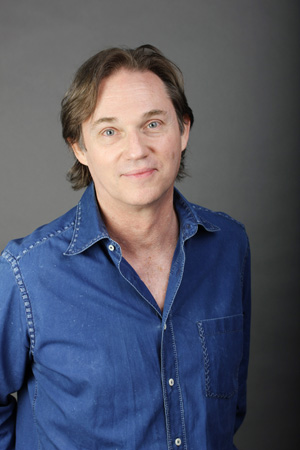 Richard Thomas. Photo by Lia Chang