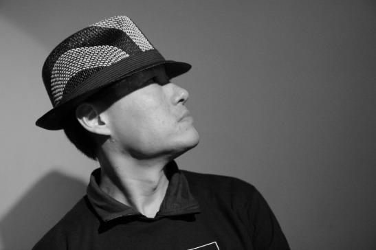 Darren Lee (Photo by Lia Chang)