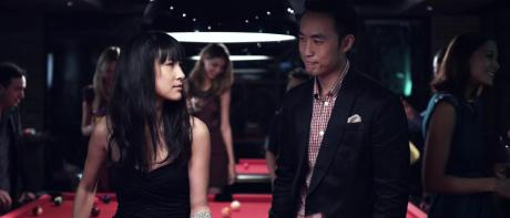 Derek Ting and Kathy Uyen in $upercapitalist