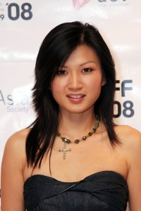 Michelle Krusiec (Photo by Lia Chang)