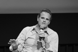 Michael Park. Photo by Lia Chang