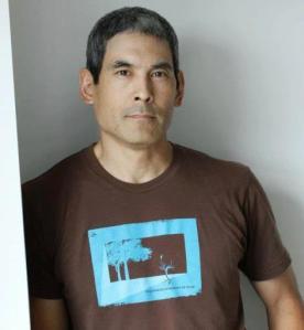 Chris Tashima (Photo by Lia Chang)