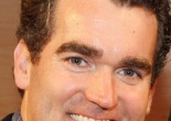 Brian d'Arcy James (Photo by Lia Chang)