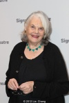 Lois Smith. Photo by Lia Chang
