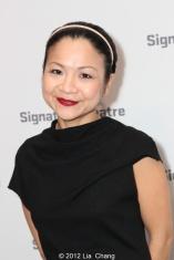 Julyana Soelistyo. Photo by Lia Chang