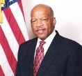 Congressman John Lewis
