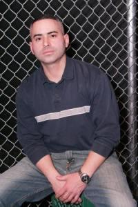 Ed Cardona, Jr. Photo by Lia Chang