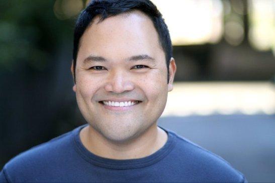 Orville Mendoza. Photo by U-Shin Kim