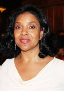 Phylicia Rashad. Photo by Lia Chang