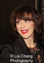 Andrea Martin. Photo by Lia Chang