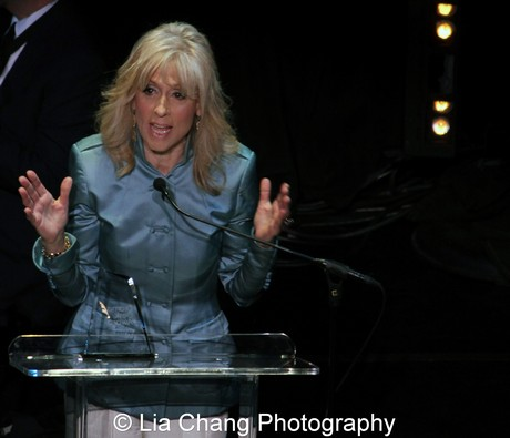 Judith Light. Photo by Lia Chang