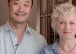 "Stephen Park and Kelly Coffield Park are co-creators and co-producers of the new comedy video series ""So...that just happened."" Credit: So...that just happened"