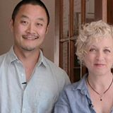 """Stephen Park and Kelly Coffield Park are co-creators and co-producers of the new comedy video series """"So...that just happened."""" Credit: So...that just happened"""