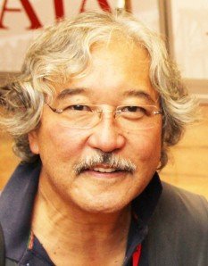 Michael Yamashita. Photo by Will Chang