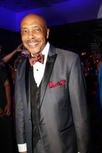 Roscoe Orman at the National Black Theatre Festival Gala at the Benton Convention Center in Winston-Salem, NC on July 29, 2013. Photo by Lia Chang