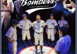 The cast of Bronx Bombers. © James Leynse