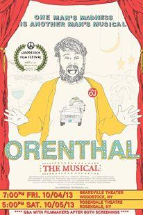 orenthal