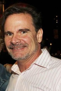 Peter Scolari. Photo by Lia Chang