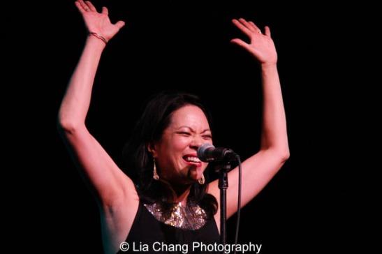 Christine Toy Johnson. Photo by Lia Chang