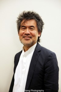 David Henry Hwang, 2012 Steinberg Distinguished Playwright Honoree. Photo by Lia Chang