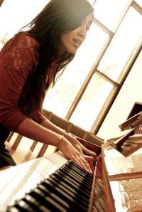 Ashni Davé. Photo by Hyder Kazmi